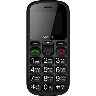 Bravis C181 Black (Код товара:3437)