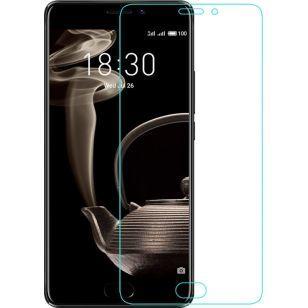 Защитное стекло Meizu Pro 7 Plus (Код товара:3556)