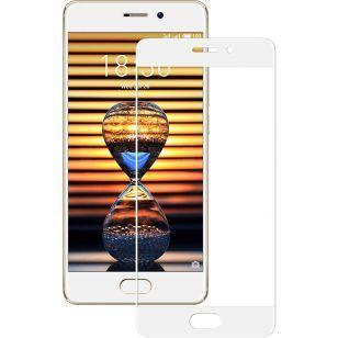 Защитное стекло Meizu Pro 7 Plus White (Код товара:3558)