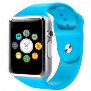 Смарт-часы A1 Blue (Код товара:2734)