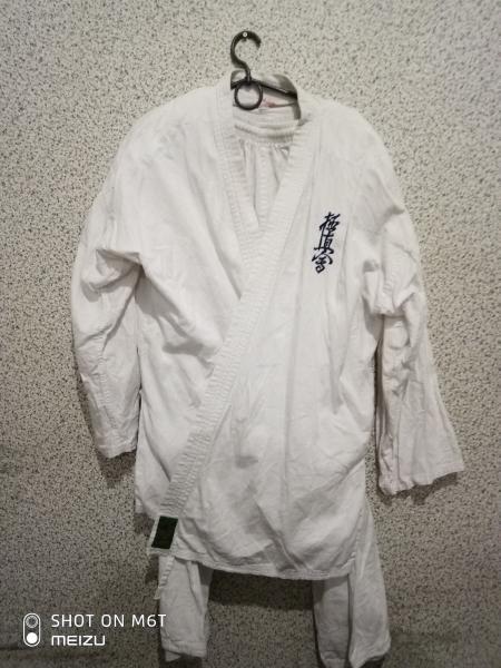 Кимоно для единоборств  Yokoshinkay 190