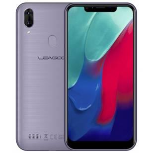 Leagoo M11 Grey Blue (Код товара:8959)