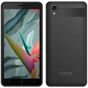 Oukitel C10 Black (Код товара:9023)