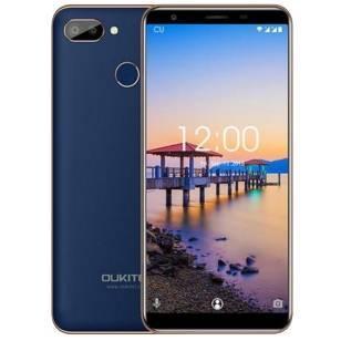 Oukitel C11 Pro Blue (Код товара:9019)
