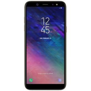 Samsung Galaxy A6 A600FN Gold (Код товара:4129)