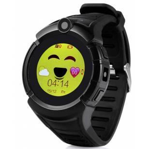 Smart Baby Watch Q620 Black (Код товара:8867)