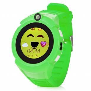 Smart Baby Watch Q620 Green (Код товара:8869)