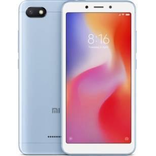 XiaomiRedmi6A3/32Gb Blue (Код товара:9026)