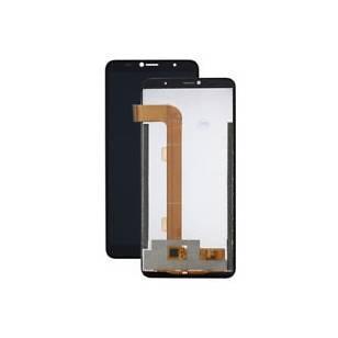 Дисплейный модуль ( LCD + touchscreen ) для Leagoo M9 Pro Black (Код товара:8910)