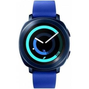 Смарт-часы Samsung Gear Sport Blue (Код товара:8687)