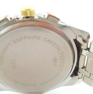 Фото Подарки, Подарки для мужчин Наручные мужские часы Tissot