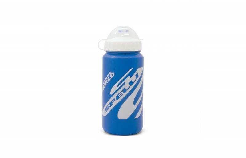 Фляга 600 мл SPELLI SWB-528 (синя)