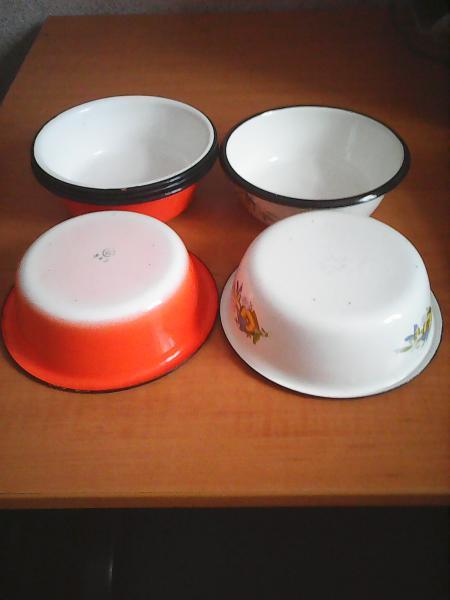 Миска столовая