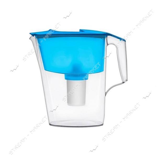 Кувшин для воды Аквафор Стандарт 2.8 л с кассетой B100-15