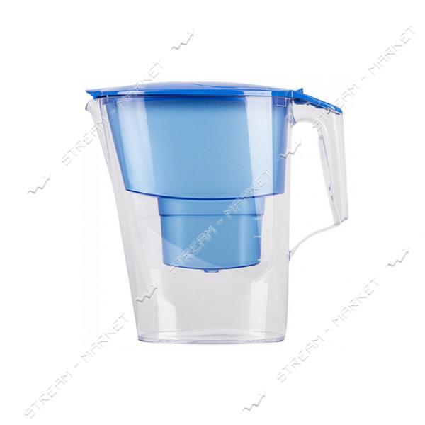 Кувшин для воды Аквафор Тайм 2.8 л с кассетой B100-25