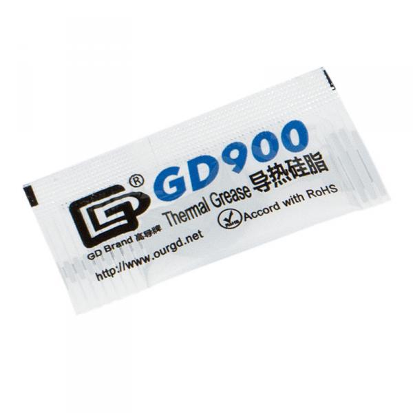 Теплопроводящая паста GD900 0,5 гр