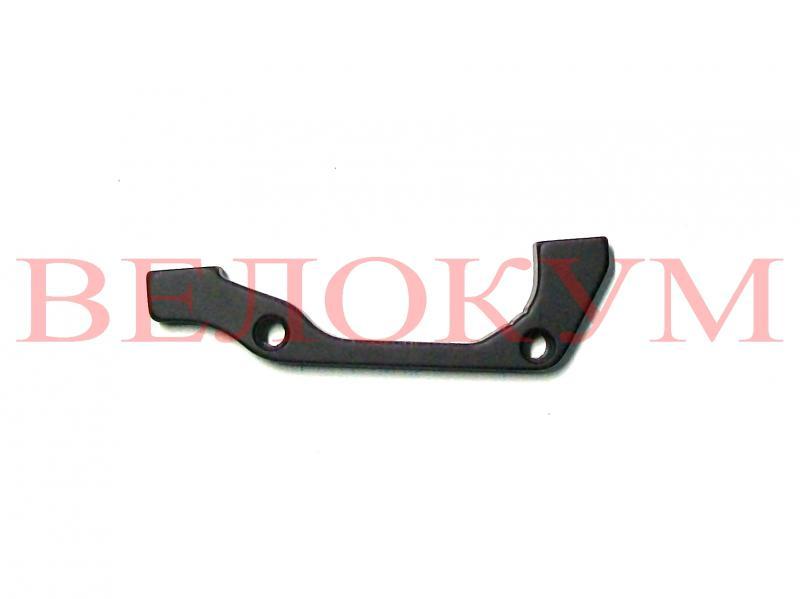 Гальмівний адаптер для кріплення супорта (IS to PM) F180 / R 160 мм