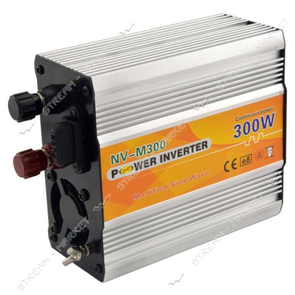 Преобразователь напряжения 12-220V 300W