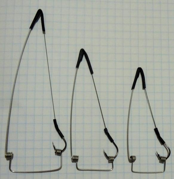 Боковой отвод (верхний) оснащенный №1