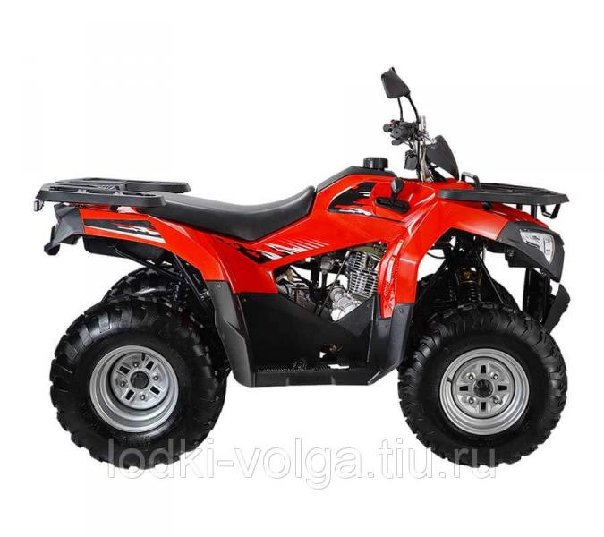 Квадроцикл WELS ATV Bison