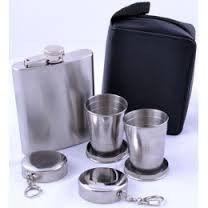 Набор Барсетка (058В), подарочный набор - барсетка , качественный товары,сувениры для мужчин