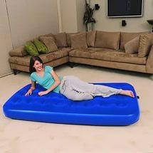Односпальный надувной матрас BestWay