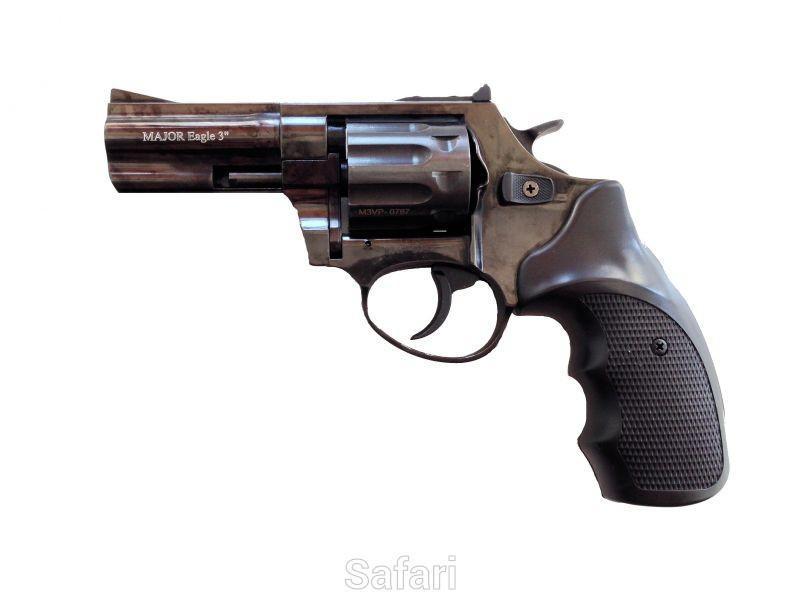 Револьвер под патрон Флобера EKOL Major 3