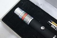 Лазерная указка JD-303 зеленая с насадкой звездное небо