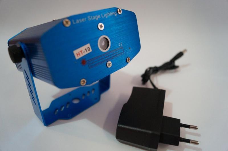 Лазерная установка HT 10