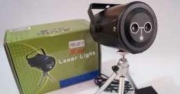 Лазерная установка Laser Boom 007 RG