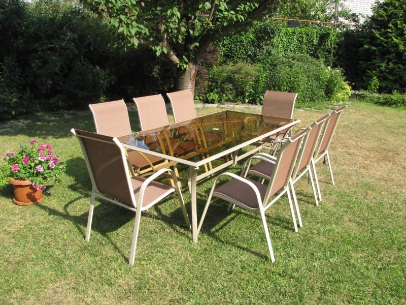 """Набор мебели """"Ангкор-1"""" - отличный выбор"""