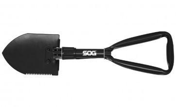 Лопата SOG Elite Entrenching Tool, сталь - углеродистая
