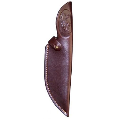 Ножны кожаные № 1 (Классика) - хороший выбор для охотника