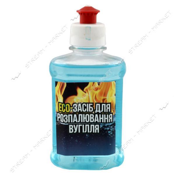 Жидкость для розжига угля 250мл