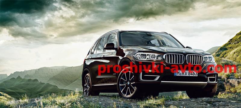 Фото BMW чип тюнинг, X5 прошивка двигателя (прошивка эбу) BMW X5 3.0D 1037361862 noEGR_tun