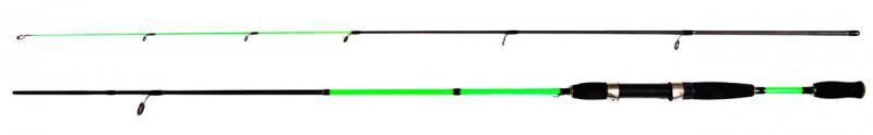 Cпиннинг Feima Spin GreeN 2.10m 3-15g