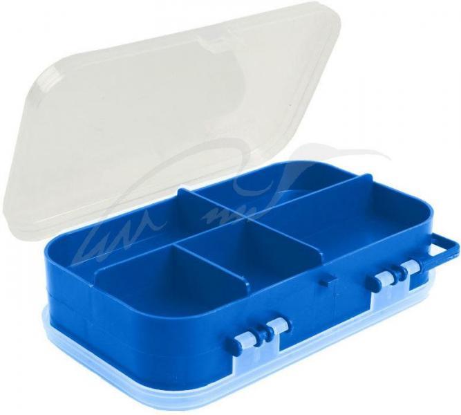 Коробка Aquatech 2510 2-х стор. 10 ячеек