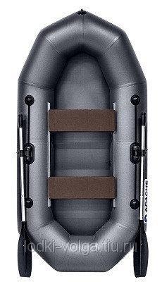 Лодка Апачи APACHE 240