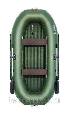 Лодка Таймень V 290 НД