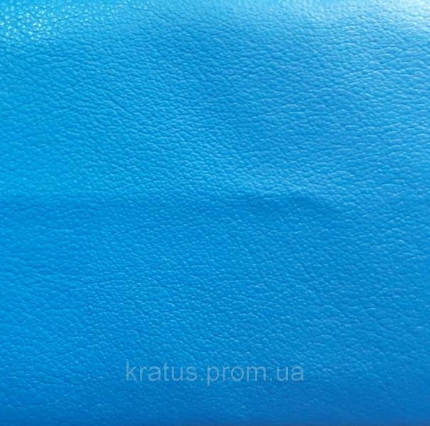 Кожзаменитель (винилискожа) голубой ш.1,4м
