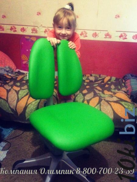 LIBAO Детское ортопедическое кресло LB-C07 ЕСТЬ В ВЫСТАВОЧНОМ ЗАЛЕ НА ДЬЯКОНОВА,7! Компьютерные детские кресла в России