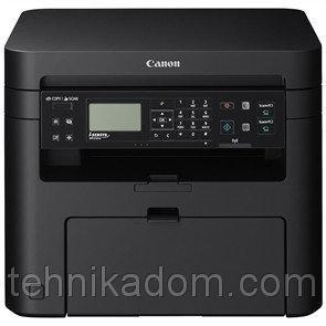 МФУ лазерное CANON i-SENSYS MF232W
