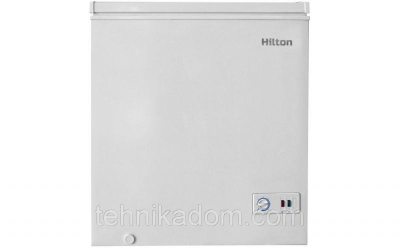 Морозильный ларь Hilton HCF-150