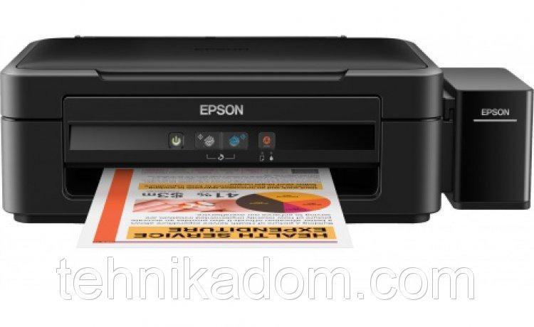 Принтер Epson L222 (C11CE56403)