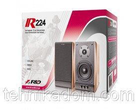 Компьютерная акустика F&D R224