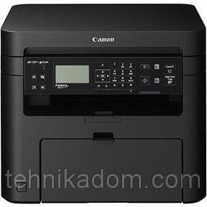 МФУ лазерное CANON i-SENSYS MF231