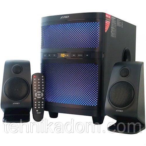 Компьютерная акустика F&D F580X
