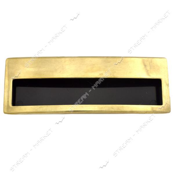 Ручка мебельная 5115-05 GOMME 96mm