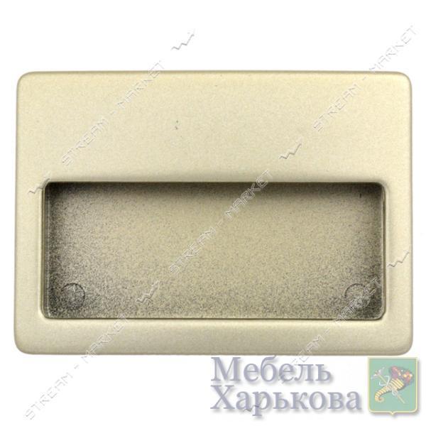 Ручка мебельная 5116-02 GOMME 32mm - Мебельные ручки в Харькове