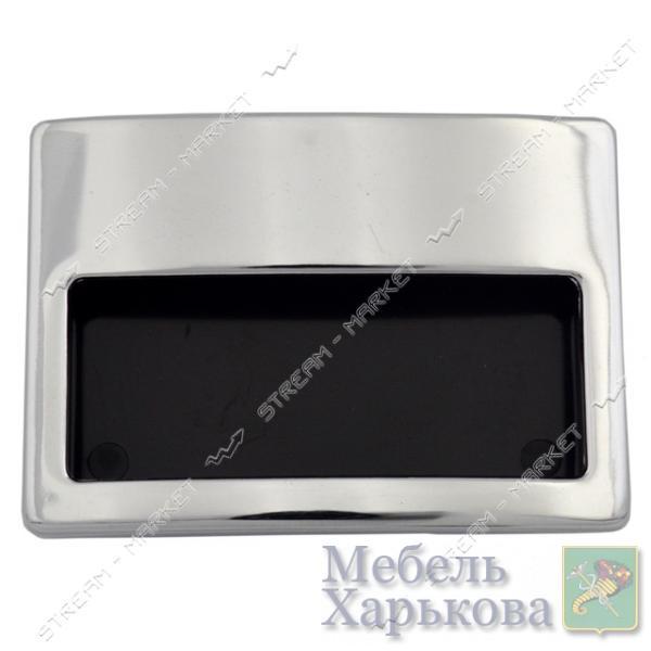 Ручка мебельная 5116-06 GOMME 32mm - Мебельные ручки в Харькове